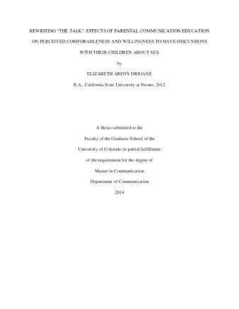 PHD: DEVELOPMENT COMMUNICATION (DEVC)· Graduate School
