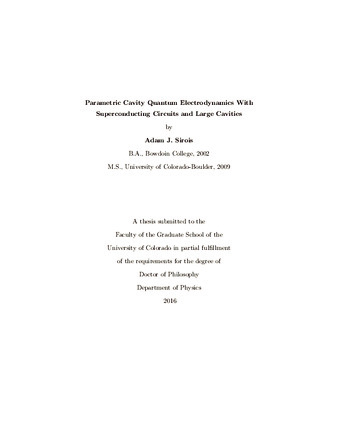 Phd Thesis Superconductivity✏️ :: Argumentative essay writing help